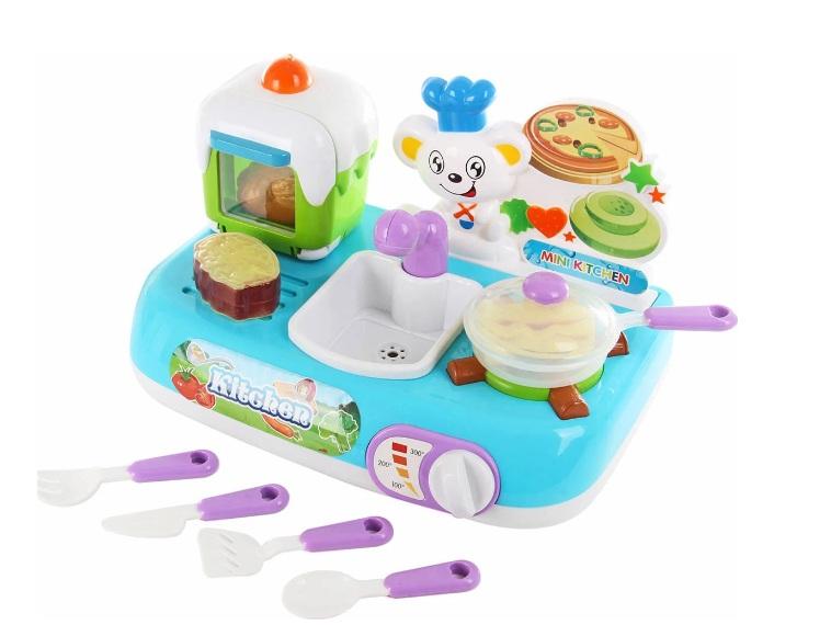 Купить Игровой набор Veld Кухня, 82123, Детская кухня