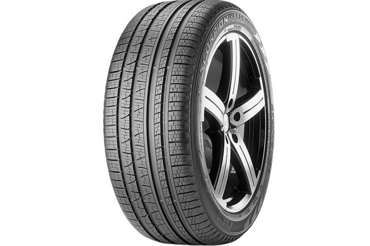 Шина Pirelli Scorpion Verde Run Flat 255/45