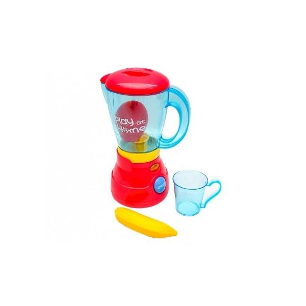 Купить Игровой набор Умелая хозяюшка. Блендер с фруктами, 20 см, Китай, Детская кухня