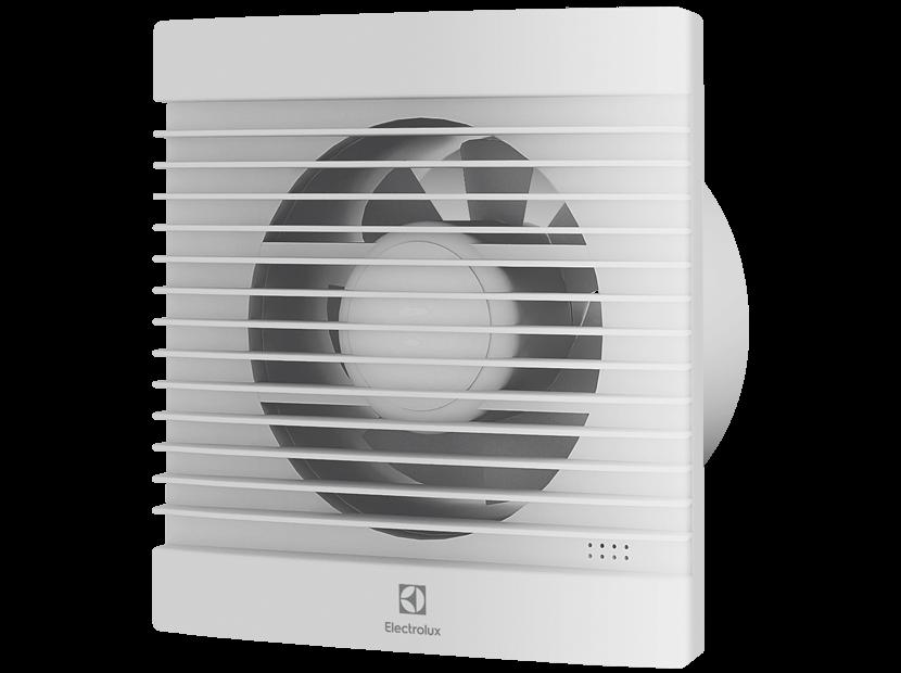 Вентилятор ELECTROLUX Basic EAFB 100