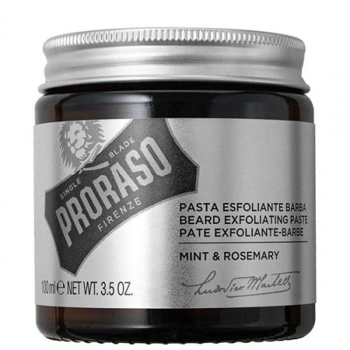 Скраб для лица и бороды Proraso Beard