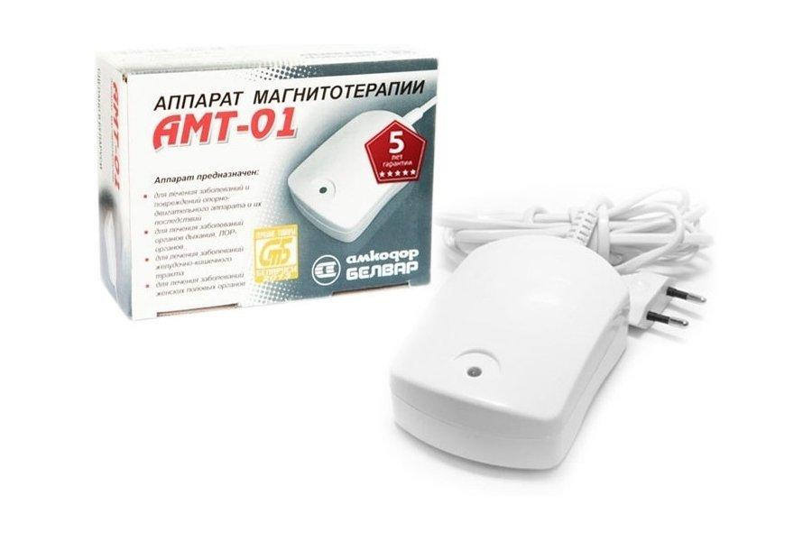 Аппарат магнитотерапевтический Амкодор АМТ 01