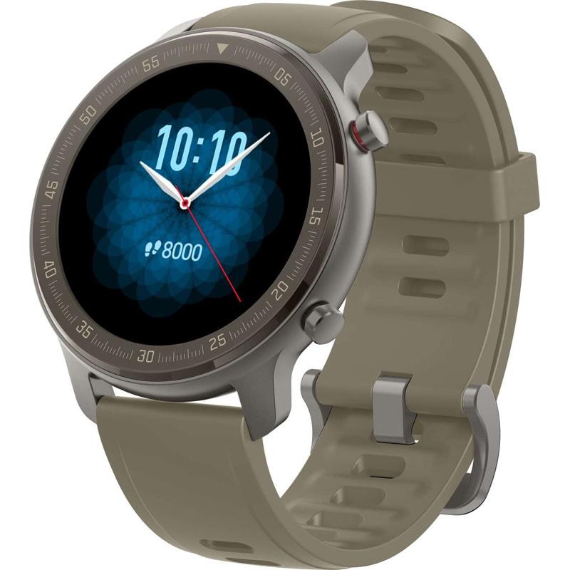 Смарт часы Xiaomi Amazfit GTR 47mm, A1902