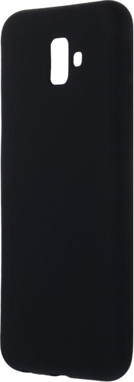 Чехол для Samsung Galaxy J6+/J610/J6 Prime Black
