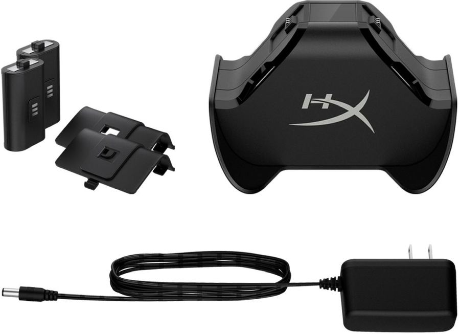 Комплект HyperX ChargePlay X (HX CPDUX C)