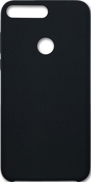 Чехол для Huawei Y7 Prime/Nova 2 lite/CW 7C/CX8 2018 Black
