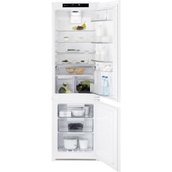 Встраиваемый холодильник Electrolux 600 PRO RNT8TE18S