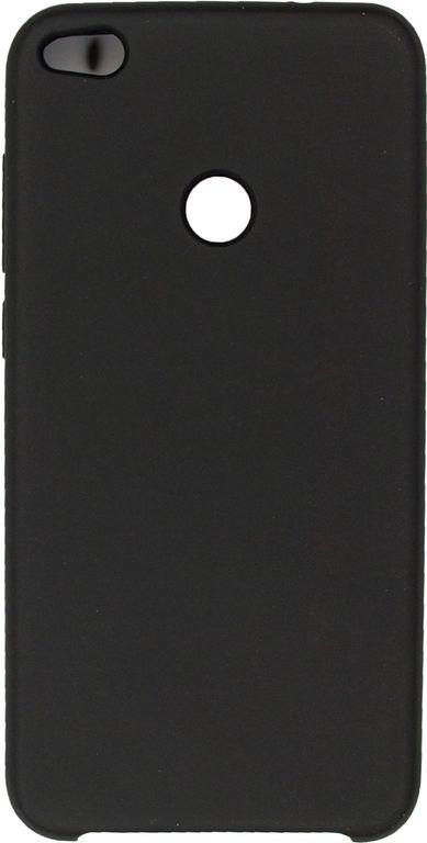 Чехол для Huawei honor 8 lite/p8 lite/p9 lite/gr3 2017 Black