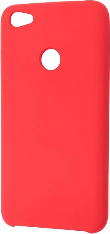 Чехол для Xiaomi Red Mi Note 5A Red