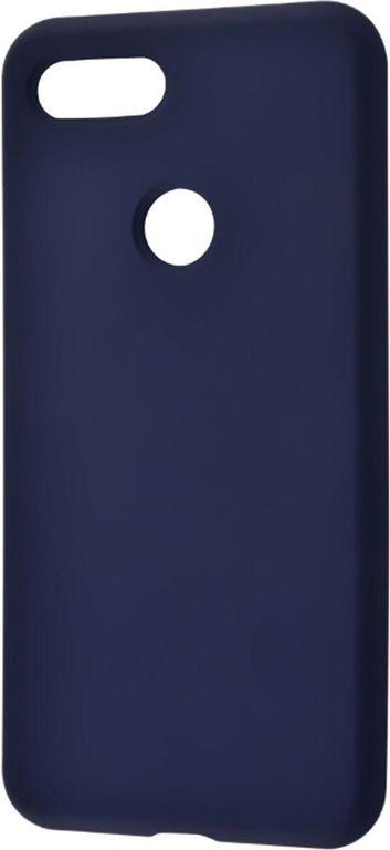 Чехол для Xiaomi Mi 8 Lite Blue