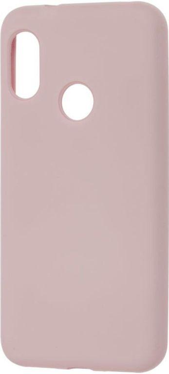 Чехол для Xiaomi Red Mi Note 6 Beige