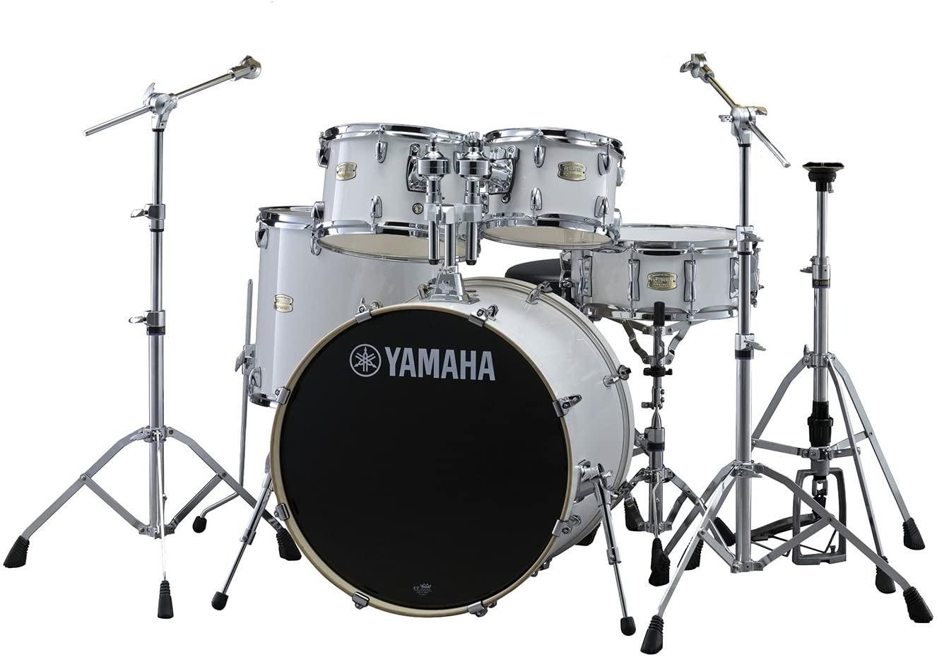 Ударная установка Yamaha SBP2F5 Pure White SBP2F5 (Pure White)