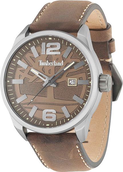 Наручные часы кварцевые мужские Timberland TBL.15029JLU