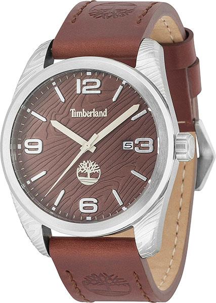 Наручные часы кварцевые мужские Timberland TBL.15258JS