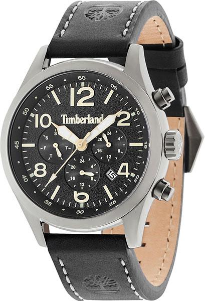 Наручные часы кварцевые мужские Timberland TBL.15249JSU