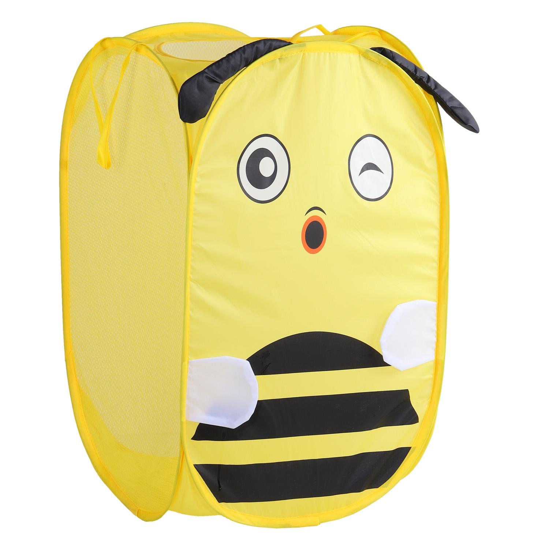 Корзина для игрушек Джамбо Тойз Пчелка, JB0206665