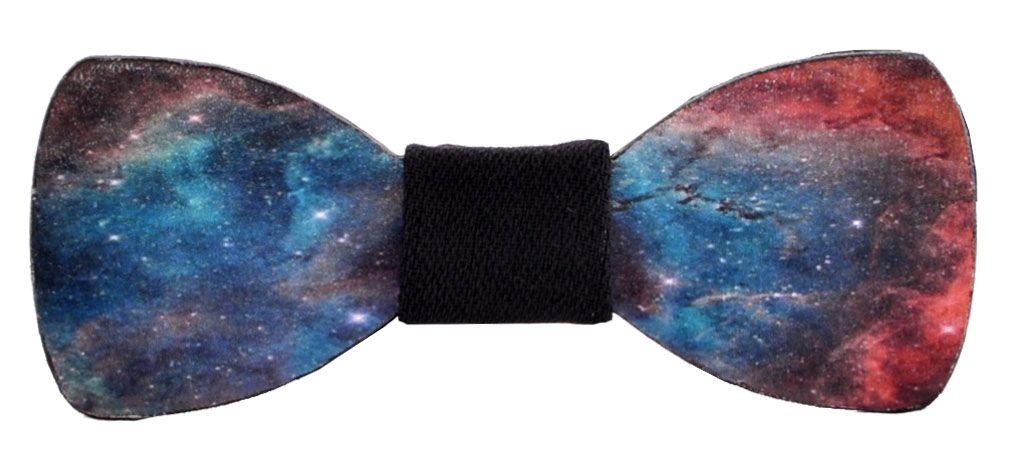 Детский галстук-бабочка 2beMan MGB103синий