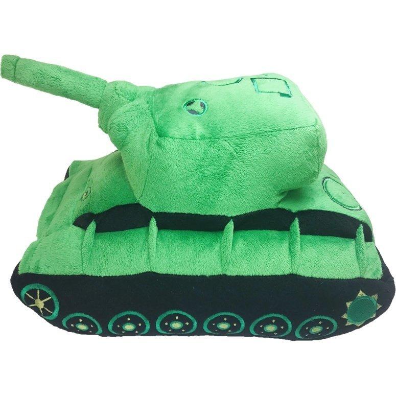Плюшевая игрушка World of Tanks танк