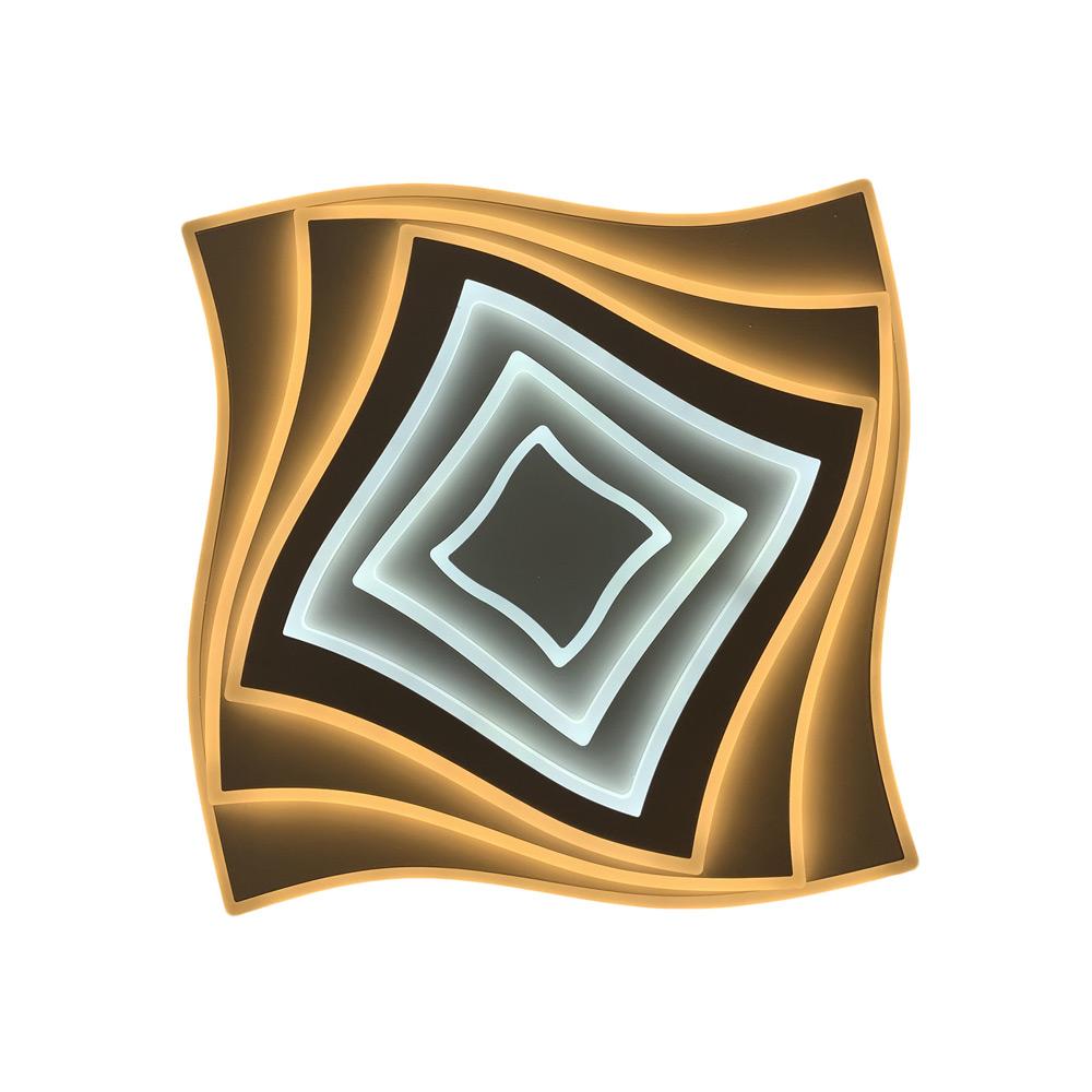 Светодиодная потолочная люстра Studio Led 0004/550 White