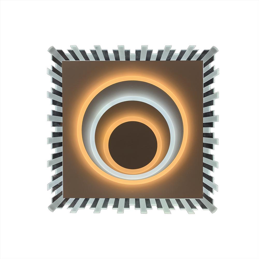 Светодиодная потолочная люстра Studio Led 0009/500 Crystal