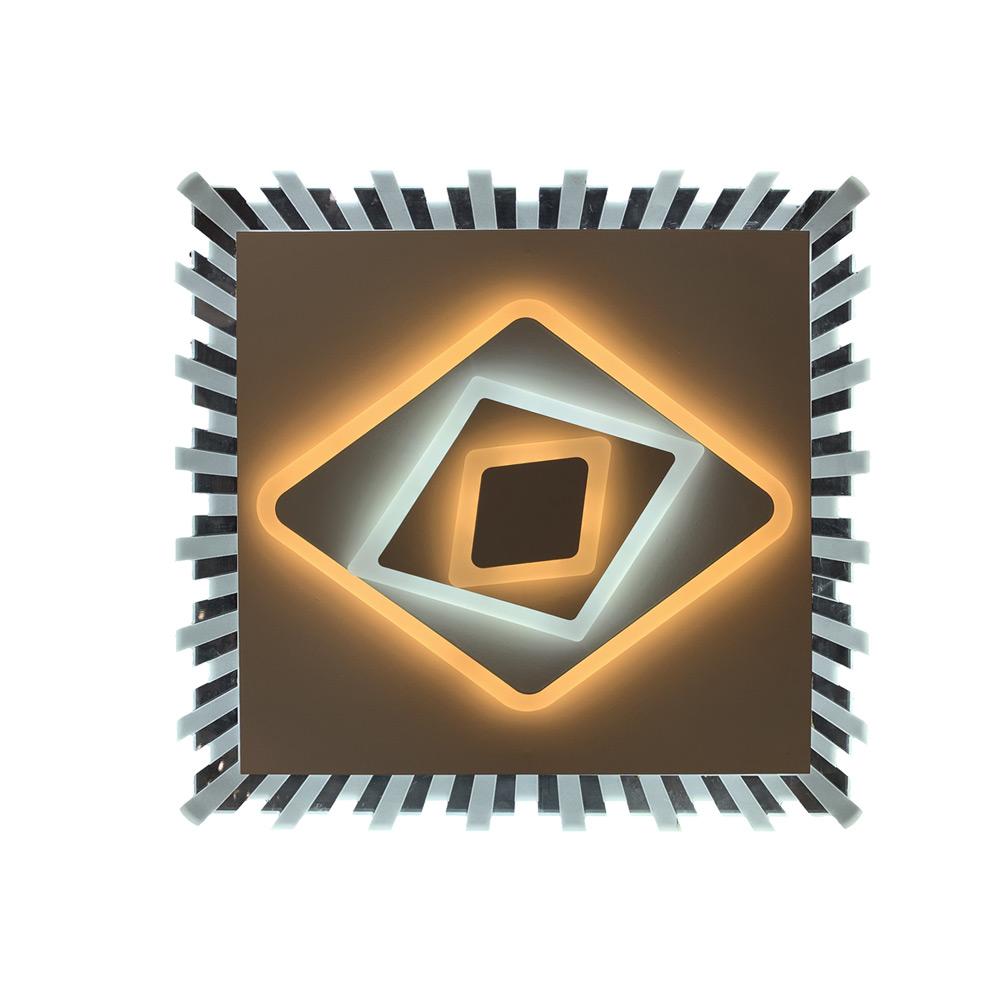Светодиодная потолочная люстра Studio Led 0011/500 Crystal