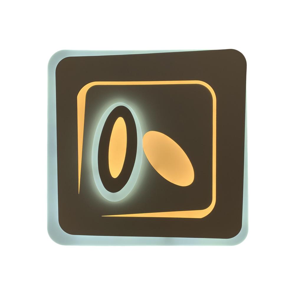 Светодиодная потолочная люстра Studio Led 0016/500 White