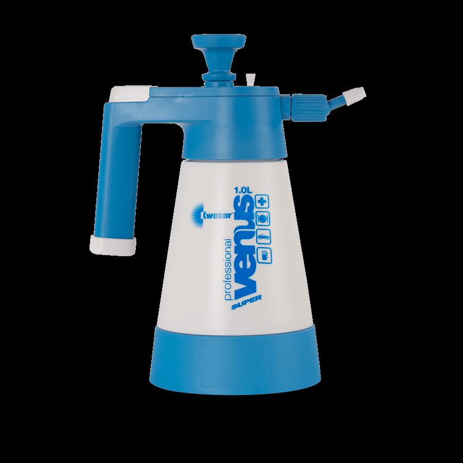 Ручной опрыскиватель Kwazar 201-6030-01-0080 Sprayer Venus Super PRO+ 10 л.