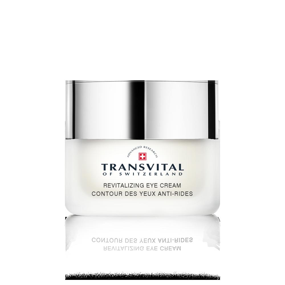 Купить Восстанавливающий крем для кожи вокруг глаз TRANSVITAL
