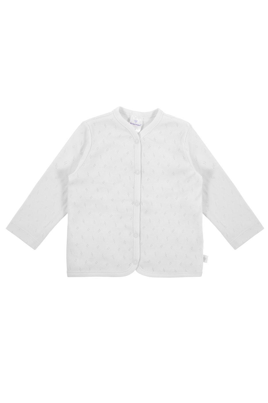 Джемпер детский Мамуляндия, цв. белый, р