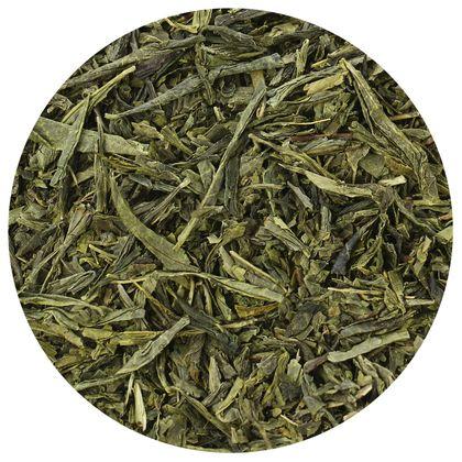 Зеленый чай Сенча (кат. B), 100 г фото