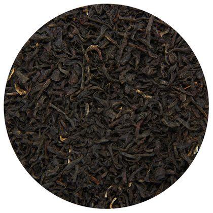 Черный чай Кения (ПЕКОЕ среднелистовой), 100 г фото