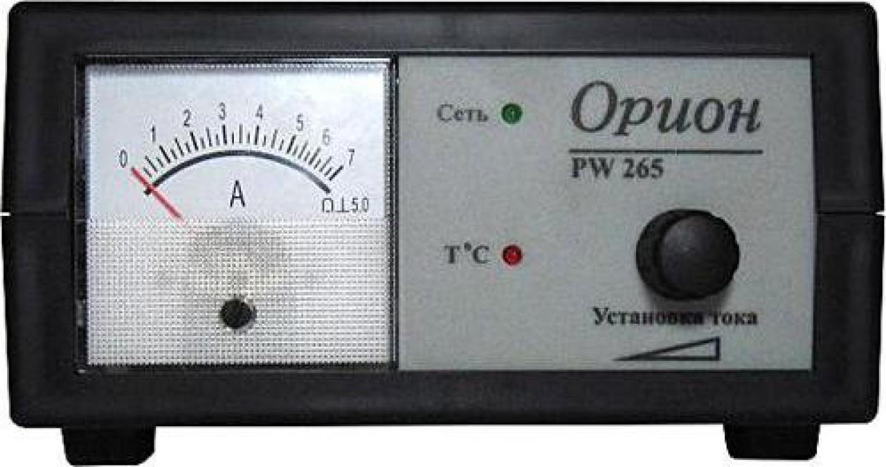 Зарядное Устройство Орион арт. PW265