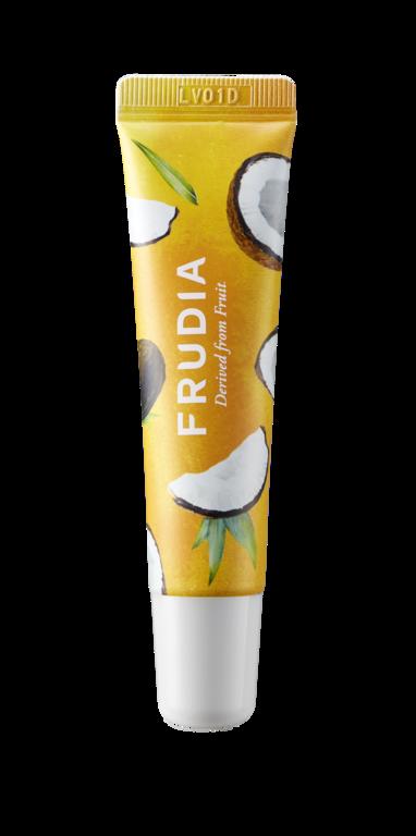 Крем для губ Frudia Coconut Honey Salve