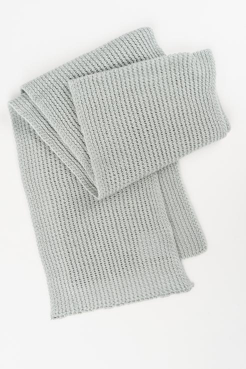 Шарф детский Elfrio, цв. серый р-р onesize RGS7011