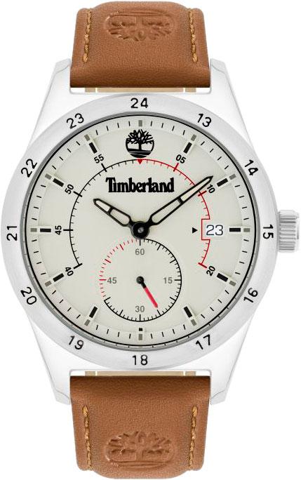 Наручные часы кварцевые мужские Timberland TBL.15948JYS