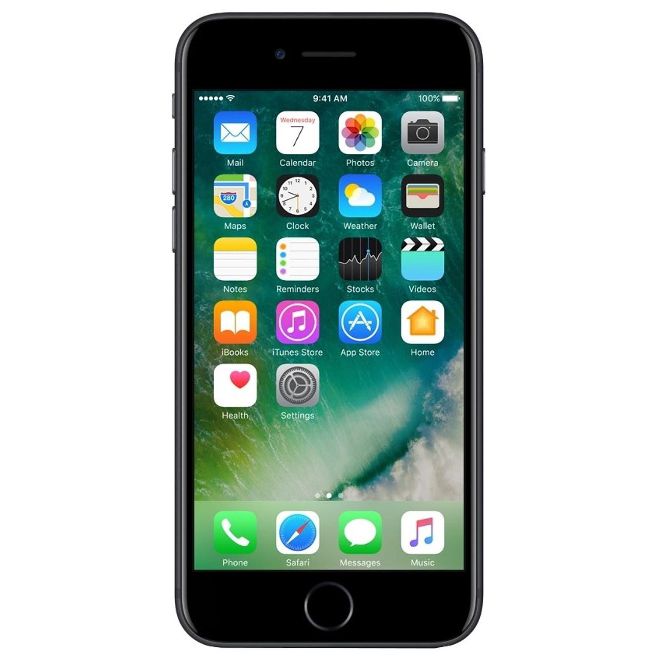 Смартфон Apple iPhone 7 Plus 32Gb Black
