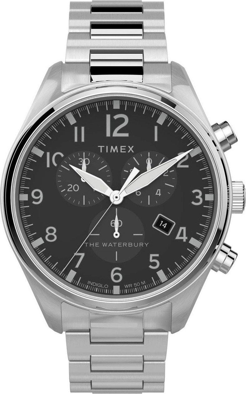 Наручные часы кварцевые мужские Timex TW2T70300VN, TW2T70300VN
