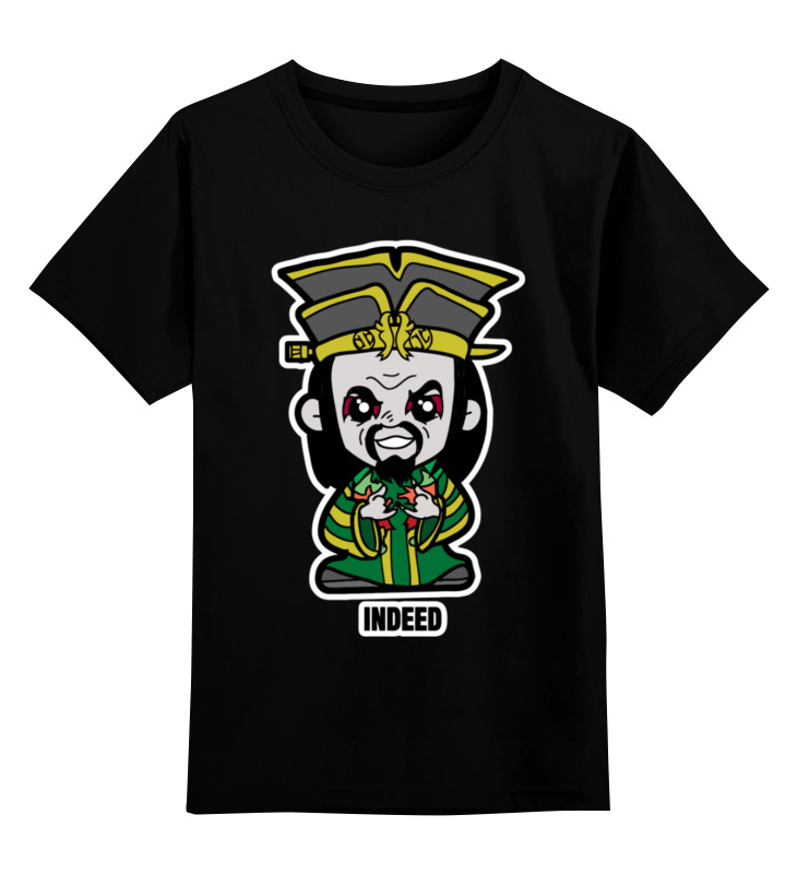 Детская футболка Printio Ло пэн  fallout цв.черный р.140 0000003450761 по цене 990