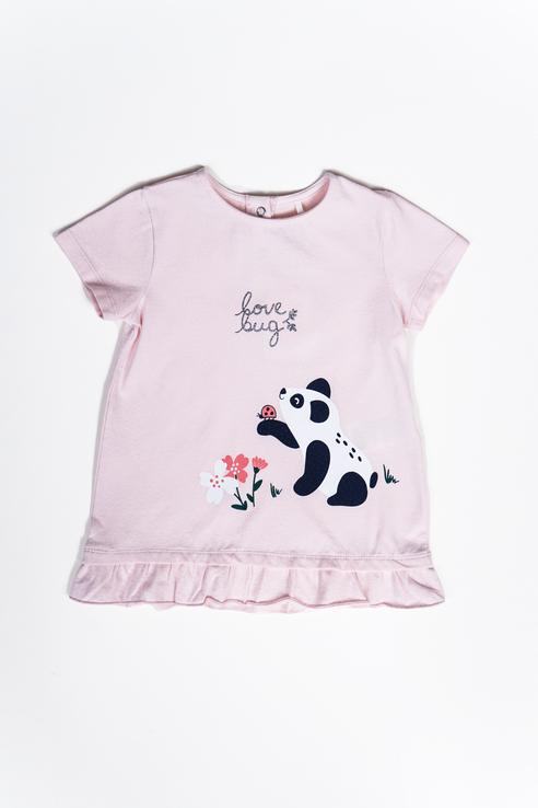 Купить AFk-429d, Джемпер Artie для девочек, цв. розовый, р-р 92, Кофточки, футболки для новорожденных