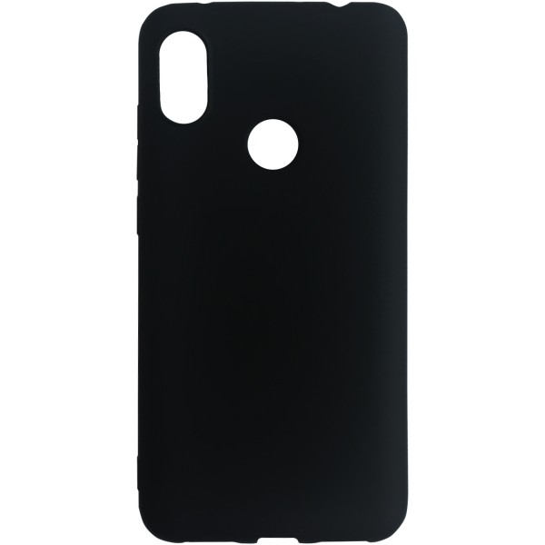 Чехол J-Case THIN для Xiaomi Redmi Note 6 Pro Black