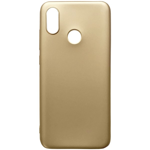 Чехол J-Case THIN для Xiaomi Mi 8 Gold