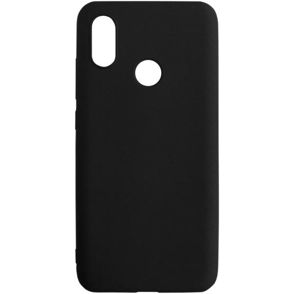 Чехол J-Case THIN для Xiaomi Mi 8 Black