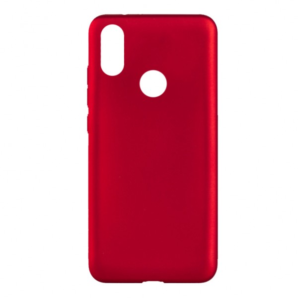 Чехол J-Case THIN для Xiaomi Mi 6X / Mi A2 Red