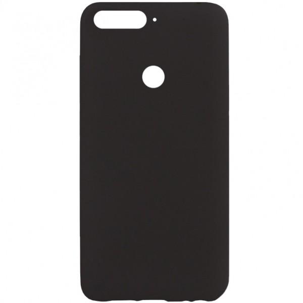 Чехол J-Case THIN для Huawei Y7 Prime Black