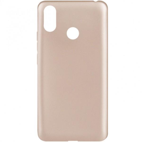 Чехол J-Case THIN для Xiaomi Mi Max 3 Gold