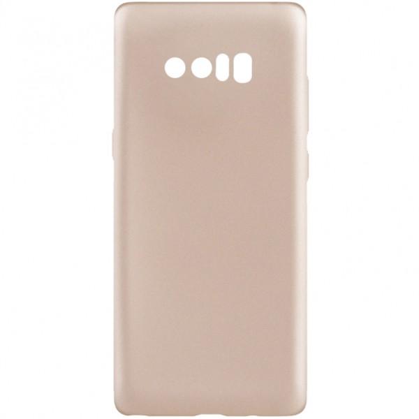 Чехол J-Case THIN для Samsung Galaxy Note 8 Gold