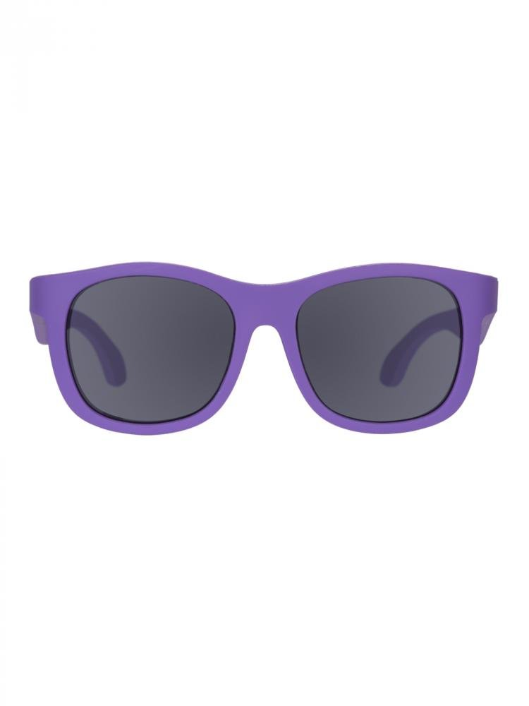 Очки солнцезащитные Babiators Original Navigator Classic, ультрафиолетовый