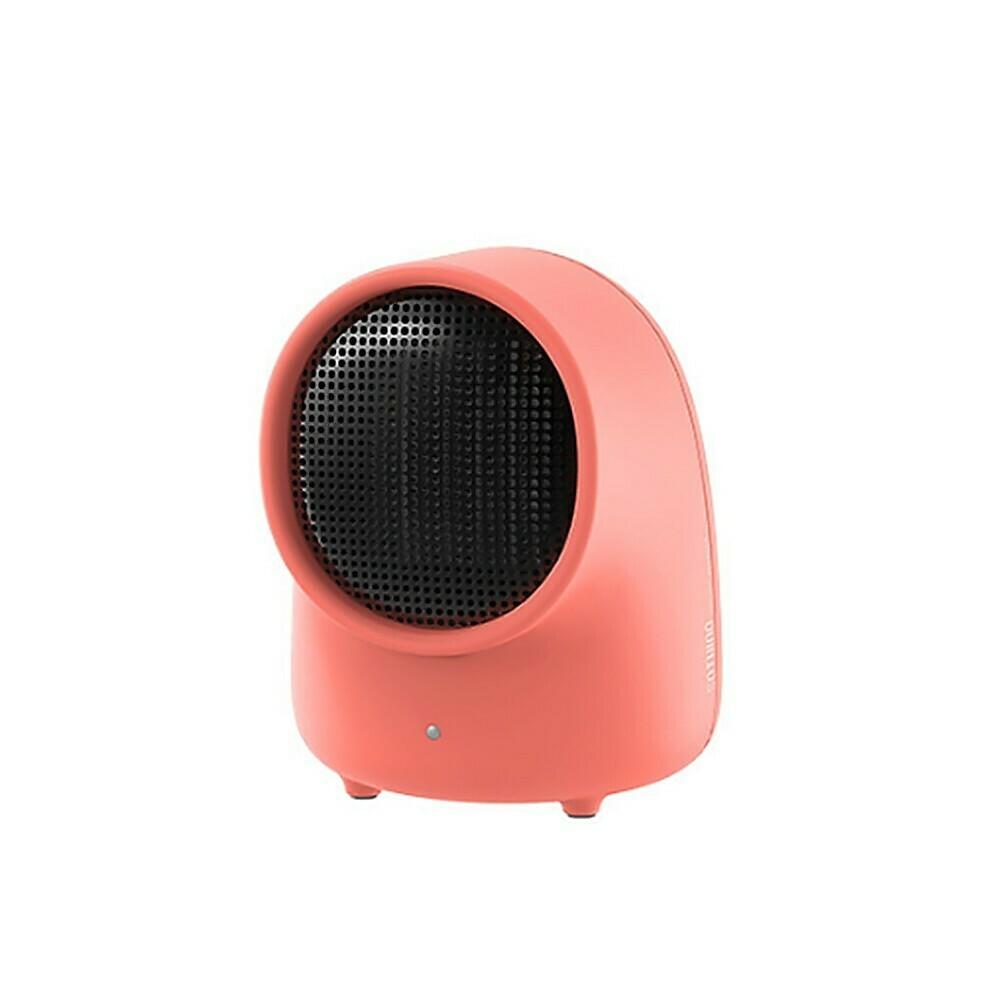 Тепловентилятор Sothing Mini Warmbaby Heater Pink