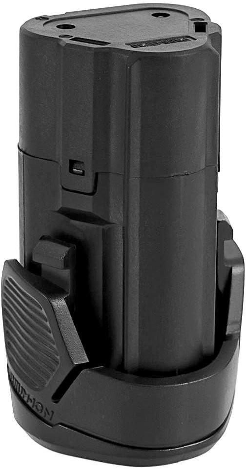 Аккумулятор Интерскол ДА-12ЭР-01(02) 2,0А/ч, 12В, Li-ion