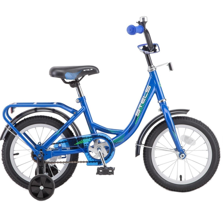 Детский велосипед Stels Flyte 16\